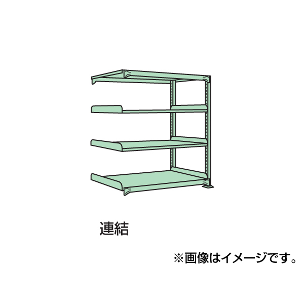 【代引不可】SAKAE(サカエ):中量棚WG型 WG-8743R