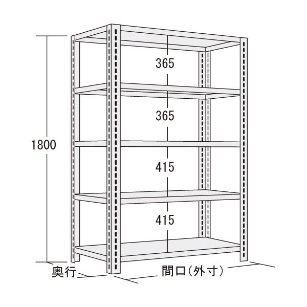 新作商品 SAKAE(サカエ):ショップラック SHR-3325P, 家具のワカコー aa3c252f