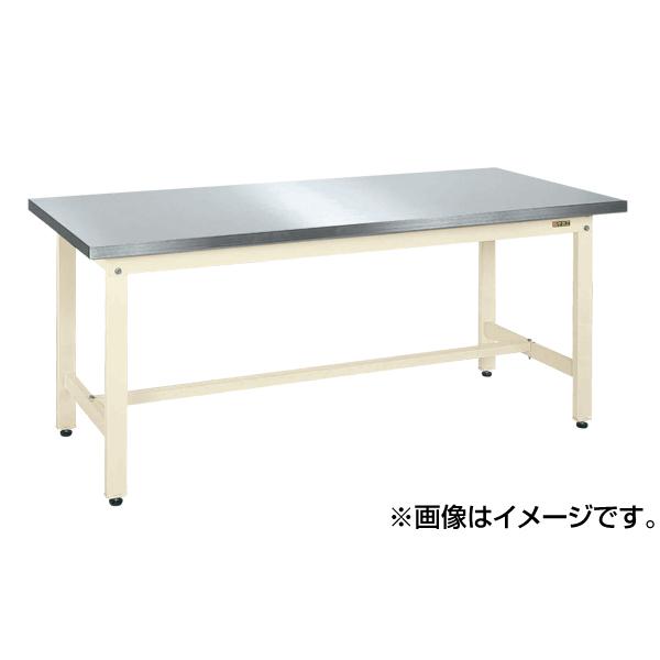 SAKAE(サカエ):軽量作業台KKタイプ(ステンレスカブセ天板) KK-38HCSU4I