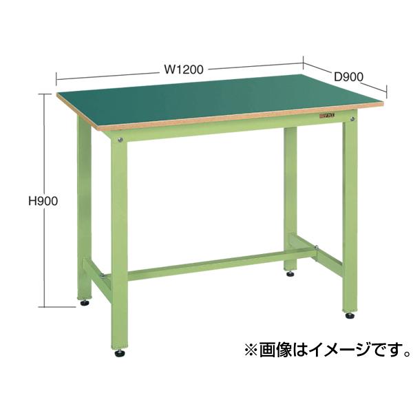 SAKAE(サカエ):軽量立作業台KDタイプ KD-48FN