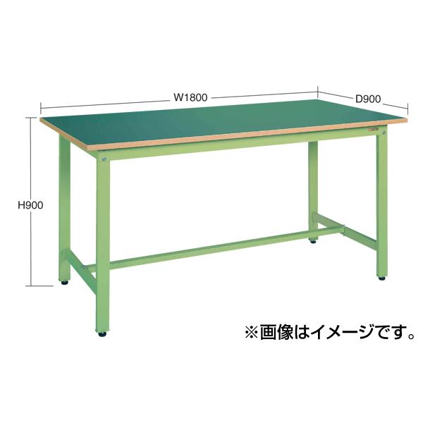 【代引不可】SAKAE(サカエ):軽量立作業台KDタイプ KD-69FN