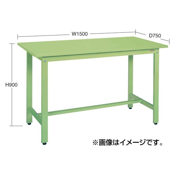 SAKAE(サカエ):軽量立作業台KDタイプ KD-58SN