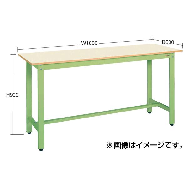SAKAE(サカエ):軽量立作業台KDタイプ KD-70NIG