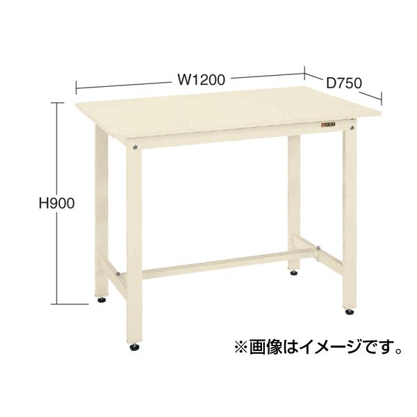 【代引不可】SAKAE(サカエ):軽量立作業台KDタイプ KD-70SNI