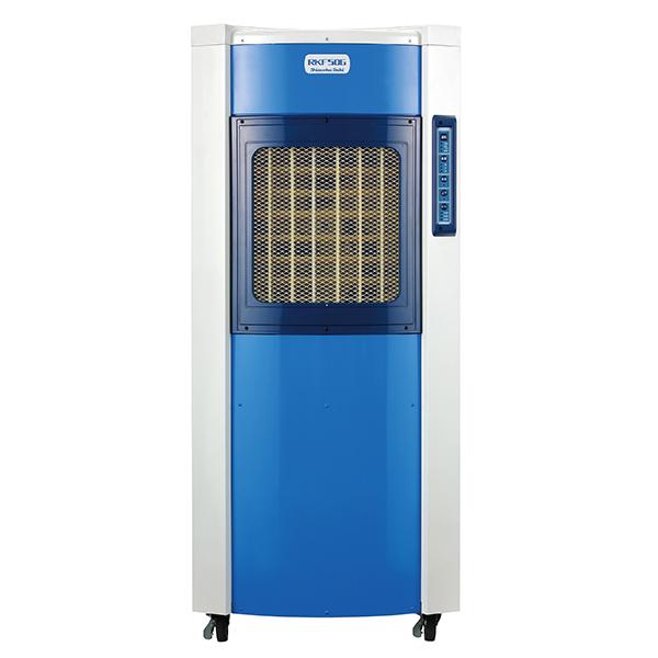 静岡製機:気化式冷風機 RKF506