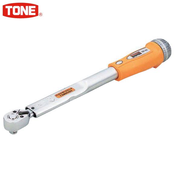 TONE(トネ):プリセット形トルクレンチ(ダイレクトセット・ホールドタイプ) T3MN50H