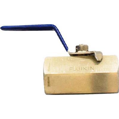 フジキン ステンレス鋼製3.92MPaミニボール弁50A(2)(1個) UBV14IR 3655474