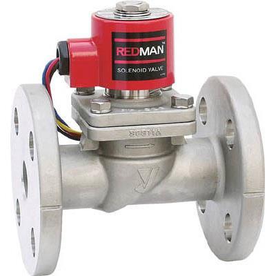 ヨシタケ 電磁弁レッドマン 25A(1台) DP100F25A 3822508