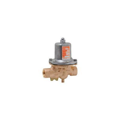 ヨシタケ 水用減圧弁 二次側圧力(A) 20A(1台) GD26NEA20A 4314824