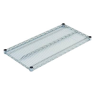 TRUSCO ステンレス製メッシュラック用棚板 905X305(1枚) SES33S 2310686