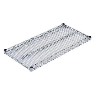 TRUSCO ステンレス製メッシュラック用棚板 602X457(1枚) SES24S 2565226
