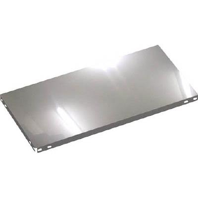 TRUSCO SUS430製軽量棚用棚板 875X450(1枚) SU434 3018563
