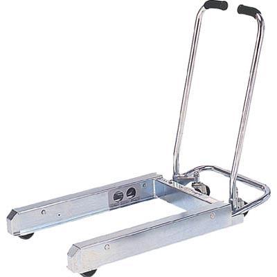 アオノ ビックカート 均等荷重(80kg)(1台) BC80 2940833
