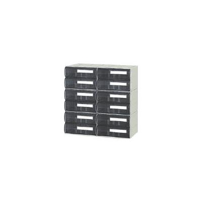 サカセ ビジネスカセッター Sタイプ S232×6個セット品(1台) SS232 5097461