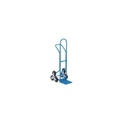 KAISER スチール三輪階段昇降機 200kg(1台) 155330 4946880