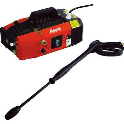 アサダ 高圧洗浄機8.5/60(1台) HD8506 2528037