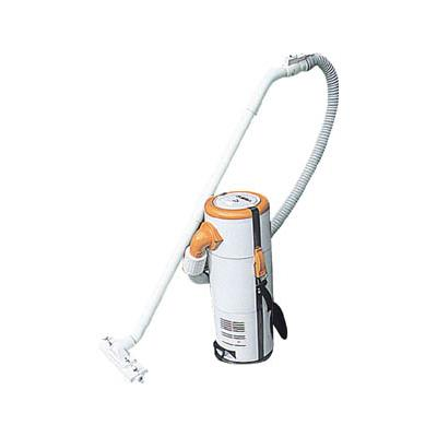 スイデン 乾湿両用掃除機(クリーナー)ポータブルショルダー型100V(1台) SPVB101A2 2755025