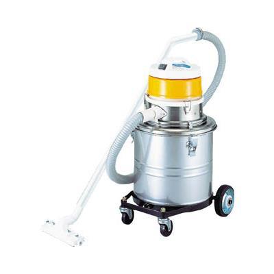 スイデン 微粉塵専用掃除機(パウダー専用 乾式 集塵機クリーナー(1台) SGV110DP 2979926