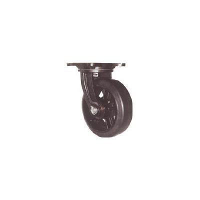 ヨドノ 鋳物重量用キャスター(1個) MHAMG200X75 3053105