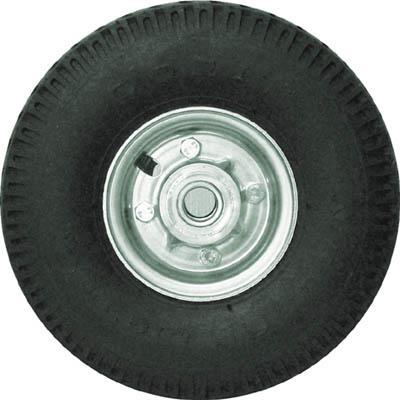 ヨドノ ノーパンク発泡ゴムタイヤ(1個) HAL30044P 3621979