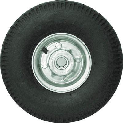 ヨドノ ノーパンク発泡ゴムタイヤ(1個) HAL35054P 3621987