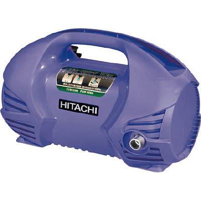 日立 高圧洗浄機(1台) FAW80SA 3779866