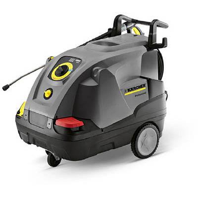 【代引不可】ケルヒャー 業務用温水高圧洗浄機(1台) HDS815C60HZ 4461291