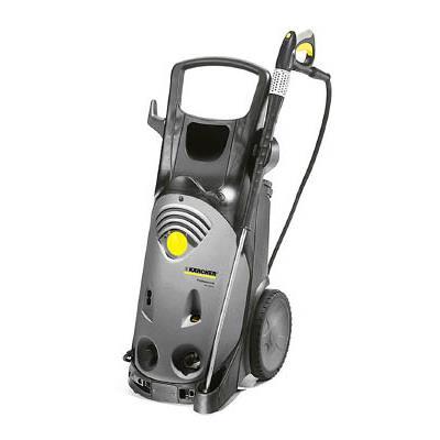 【代引不可】ケルヒャー 業務用冷水高圧洗浄機(1台) HD1022S50HZG 4523288