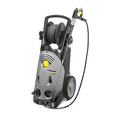 【代引不可】ケルヒャー 業務用冷水高圧洗浄機(1台) HD1022SX60HZG 4523318