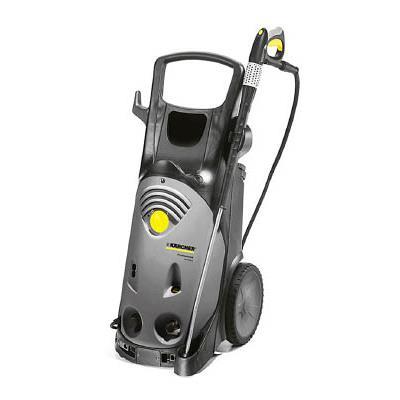 【代引不可】ケルヒャー 業務用冷水高圧洗浄機(1台) HD1315S50HZG 4523326