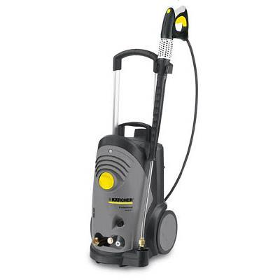 ケルヒャー 業務用冷水高圧洗浄機(1台) HD715C60HZG 4523385