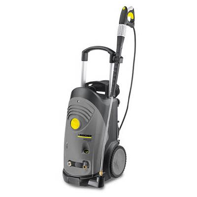 【代引不可】ケルヒャー 業務用冷水高圧洗浄機(1台) HD917M50HZG 4523393