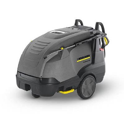 【代引不可】ケルヒャー 業務用温水高圧洗浄機(1台) HDS817M60HZG 4523415