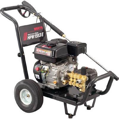 MEIHO 高圧洗浄機エンジンタイプ(1台) HPW1513E 4743521