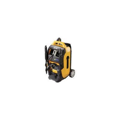 リョービ 高圧洗浄機(60Hz)(1台) AJP2100GQ60HZ 4743555