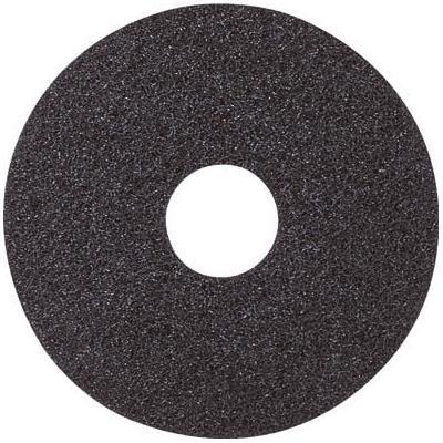 アマノ フロアパッド13 黒(5枚) HEC801100 4961528
