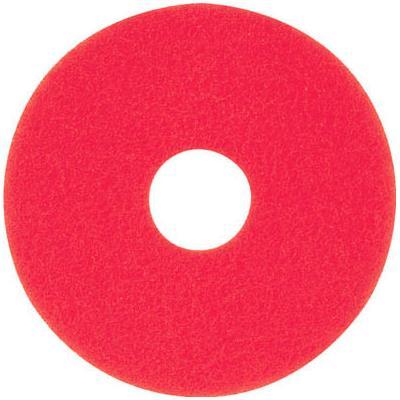 アマノ フロアパッド13 赤(5枚) HEC801500 4961552