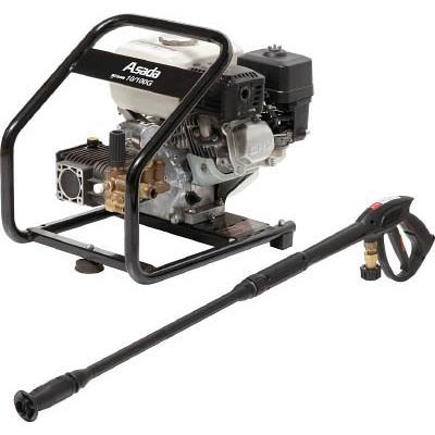 アサダ 高圧洗浄機10/100G(1台) HD1010G2 7597053