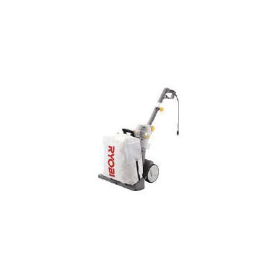 リョービ ブロワーバキューム 無段変速(1台) RESV1800HP 7609256