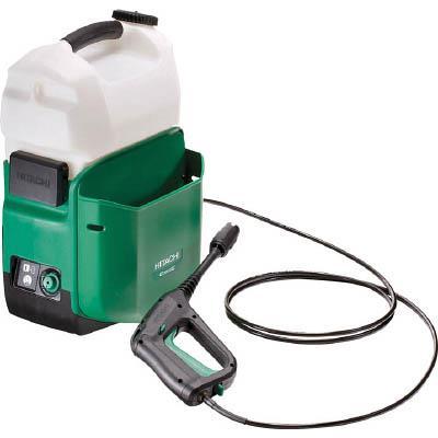 日立 18V コードレス高圧洗浄機 本体のみ(1台) AW18DBLNN 7620918