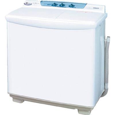 日立 日立2槽式洗濯機(1台) PS80SW 3632211