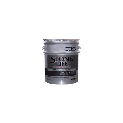 シーバイエス 樹脂ワックス ストーンライフクリーナー 18L(1缶) 4317 4096894