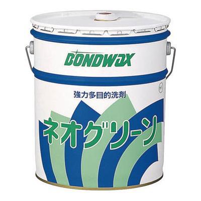 コニシ ネオグリーン 18L(1缶) 05105 4492455