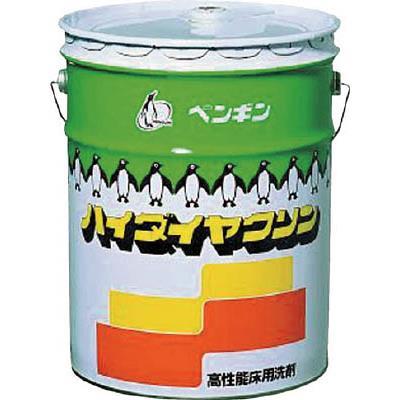 ペンギン ハイダイヤクリン18L (アルカリ)(1缶) 1213 4693876