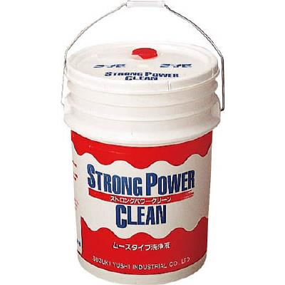 SYK ストロングパワークリーン20L(1缶) S2021 4933826
