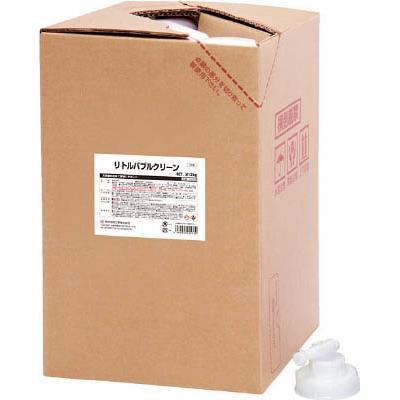 SYK リトルバブルクリーン20kg(1缶) S2773 7606427