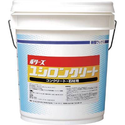 ユシロ クリート(1缶) 3110001821 7684495