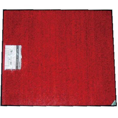 コンドル (吸水用マット)ECOマット吸水 #15 赤(1枚) F16615 2231824