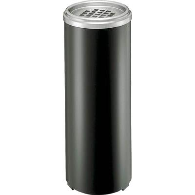コンドル (灰皿)スモーキング YM-240 黒(1台) YS59CIDBK 3057291