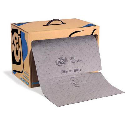 pig フォーインワンピグマット ミシン目入り (1巻/箱)(1箱) MAT284A 3646858